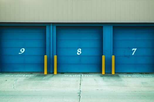 5 Considerations About Woodworking In A Storage Unit