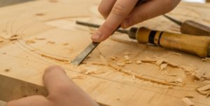 Everything You Need To Know To Start Wood Carving