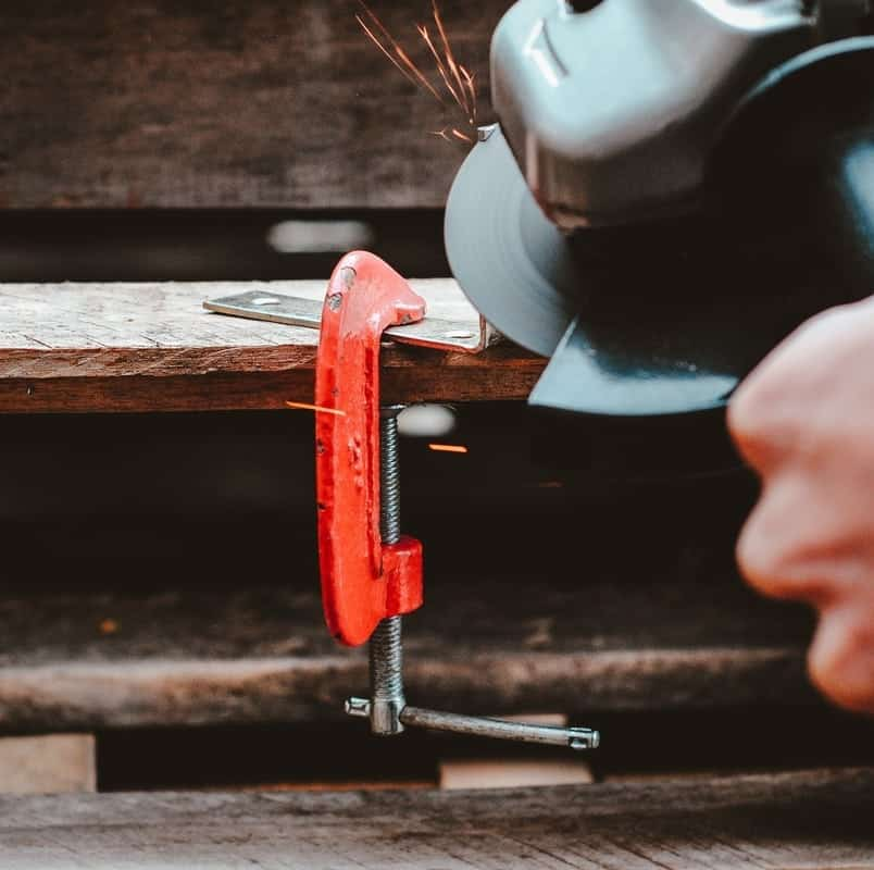 The Complete Guide To Woodworking Clamps For Beginners