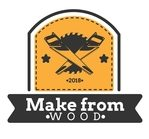 Make from Wood
