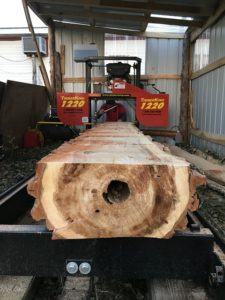 How To Buy Lumber From A Saw Mill And Save Money