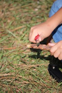 whittling knife cub scouts