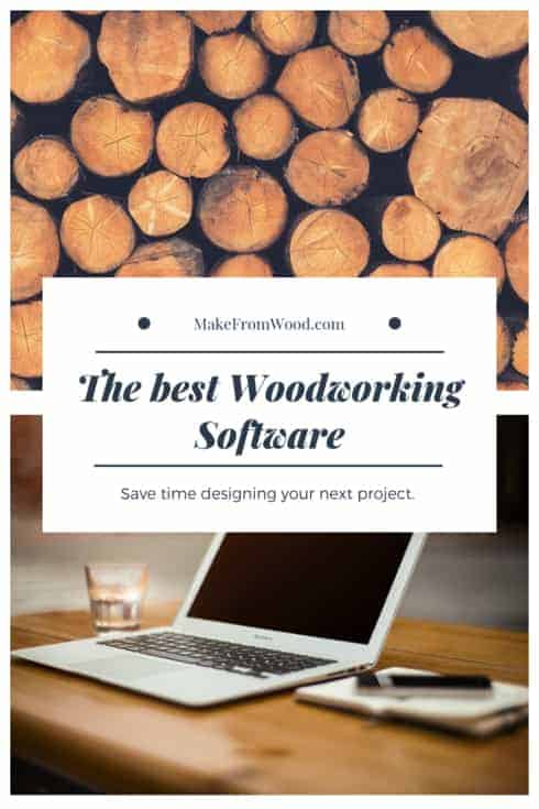 What Is The Best Woodworking Software Available?