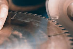 Can You Sharpen A Table Saw Blade The Answer Is Yes